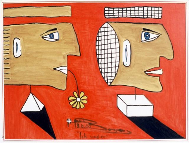 Συλλογή: Τα κόκκινα (1980)