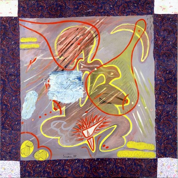 Συλλογή: Κατά έναν περίεργο τρόπο (1987)