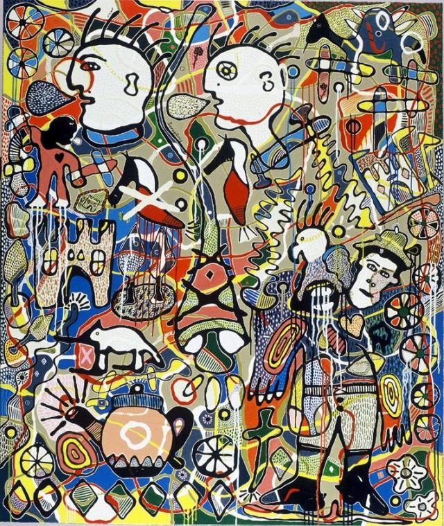 Συλλογή: Όλοι μιλάνε (1998 – 1999)