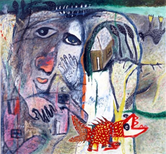Συλλογή: Το κουτί της Πανδώρας (1990 – 1992)