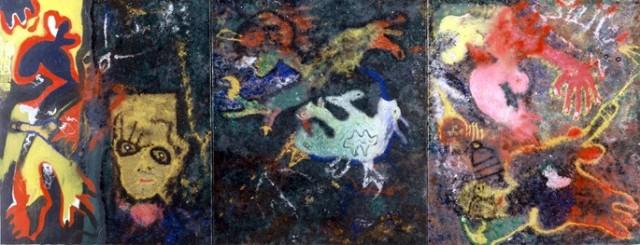 Συλλογή: Μια βόλτα στα σύννεφα (1988 – 1991)