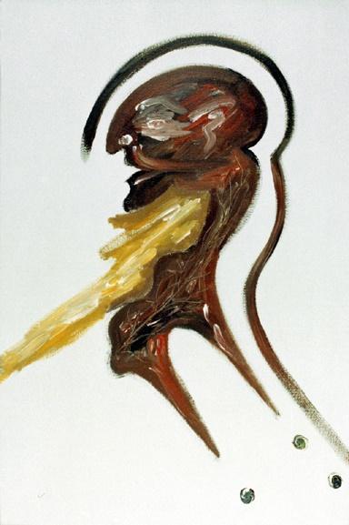 Ζωγραφικά έργα μικρών διαστάσεων σε καμβά
