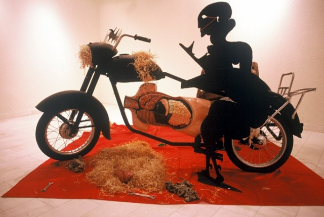 H μηχανή (1986)